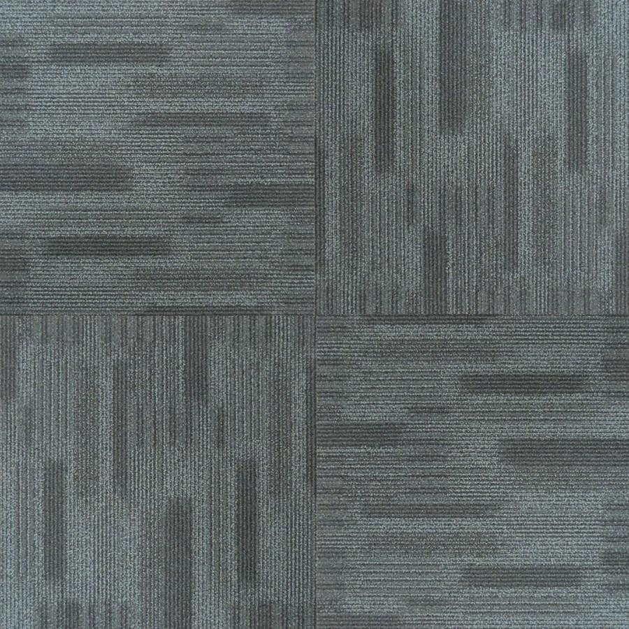 Enigma Tiles Heavy Contract Rated Birch Carpets